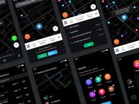 Narvi - a navigation app