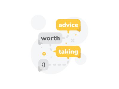 Advice Worth Taking