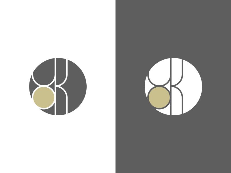 Personal Brand Logo personal brand simple design minimal logo idea logo