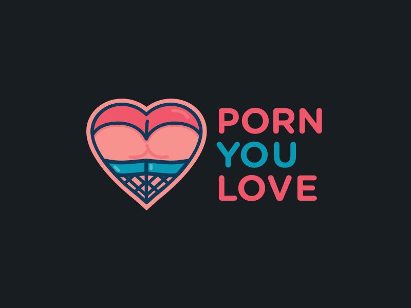 PORN YOU LOVE by Matteo Proietti on Dribbble