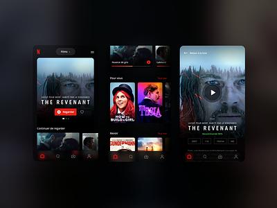 Netflix Challenge