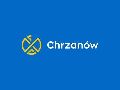 Logo Chrzanów
