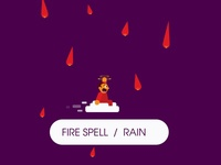 Cloud Rider / Rain