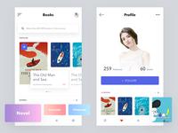 books online concept