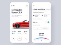Car App 🚘