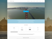 Reflect Apps Website