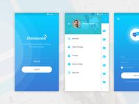 Themeunix : Video Calling App