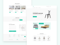 ZIMU : E-commerce Web Template