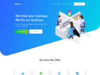 Newarc home page