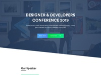 Designer   developers conference 2019