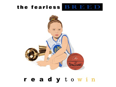 """Riley Curry - """"Ready to Win"""""""