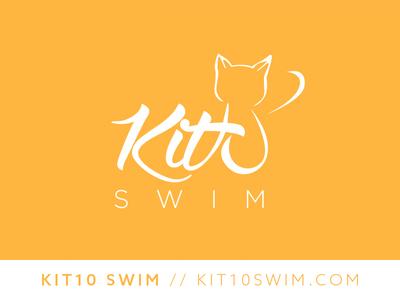 Kit10 Swim Logo