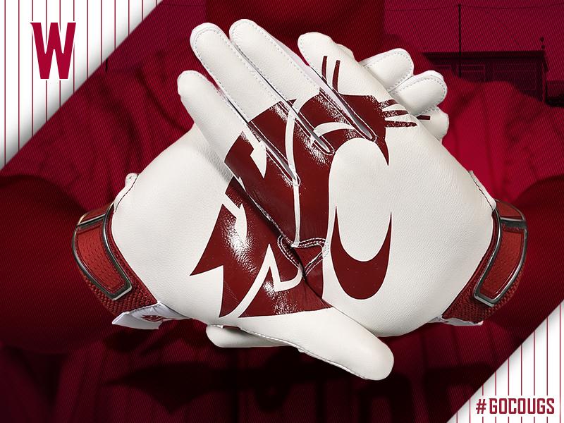 WSU Baseball Social Welcome Graphic pac12 ncaa college sports graphic media social baseball wsu