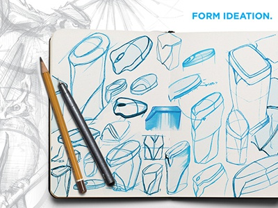 Form Ideation