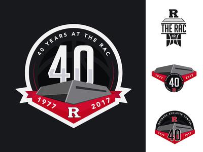 Rutgers RAC 40th Anniversary