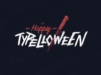 Happy Typelloween