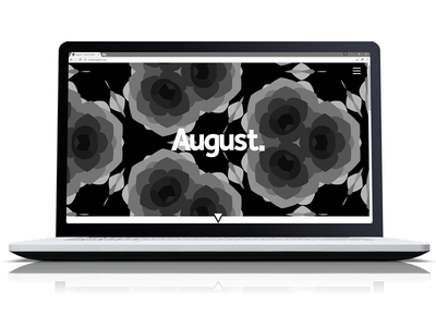 August Studio Website