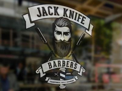 Jack Knife Barbers