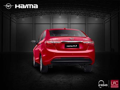 Haima m3 Car haima car social media poster facebook instagram design designer haima m3 m3 haima s5 s5