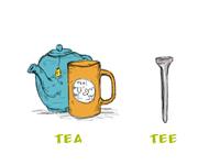 Tea / Tee