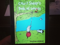 Cow & Sheep's Book of Words