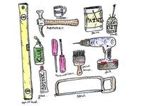 Tools :)