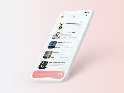 App Design | Topic