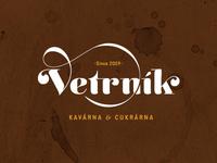Vetrník - Cafe & Cakes