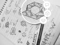 Hushflow – Sketches