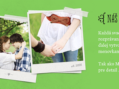 pompom – our story detail pompom story stories paper handmade wedding invitations black green detail