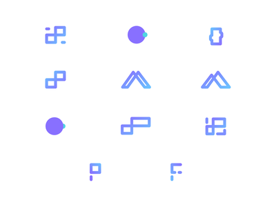 Design company brand exploration forhire dallastexas icon typography logo illustration design user interface uidesign ui ux icons branding