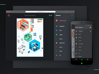 Shootroom App Preview