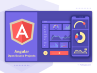 Angular Open Source Projects
