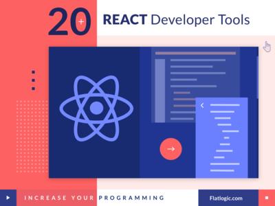 20 react tools