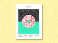 Dough-Doughnut