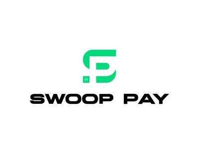 SwoopPay brand swiss grid simple logo