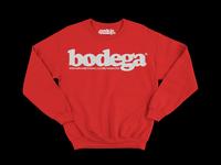 Bodega crew