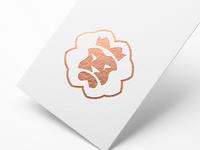 lion logo [sold]