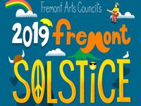 Fremont Solstice Parade poster