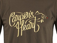 Carpers Heart