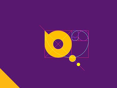 Logotype | Brand Thinkers logotype fibonacci phi grid logo thinkers brand