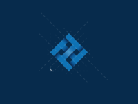 Logo - Habitar House (Dwell House)