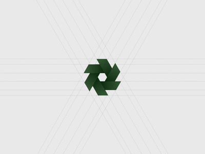 Icon | Artnali identity brand icon logo