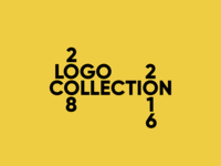 Logo Collection by Felipe Jacoto