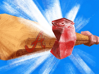 Atlanta Braves Brewing at Ballpark