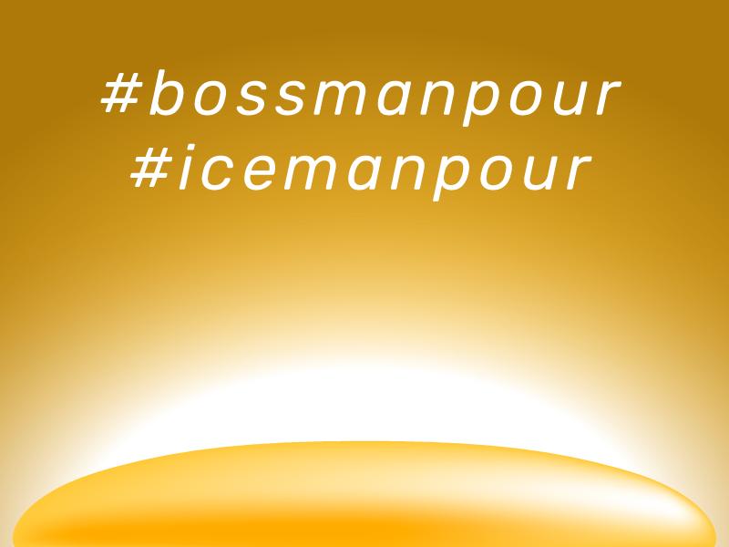#bossmanpour editorial illustration craft beer beer icemanpour bossmanpour