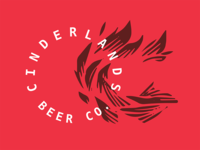 Cinderland Beer Co Offset