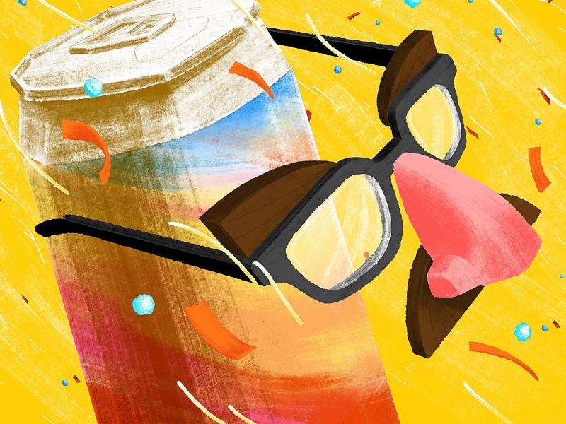 Sneaking Beer into Festivals editorial beer october