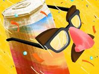 Sneaking Beer into Festivals