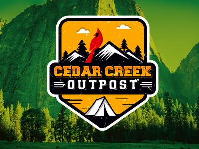 Cedar Creek Outpost